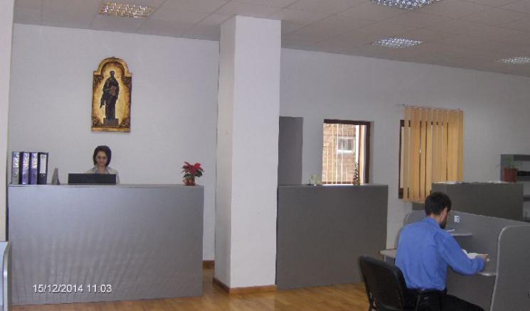 Biblioteca de Teologie ortodoxă