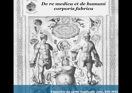 EXPO carte medicala