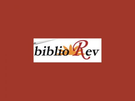 Revista electronică Bibliorev nr.22 - aprilie 2015