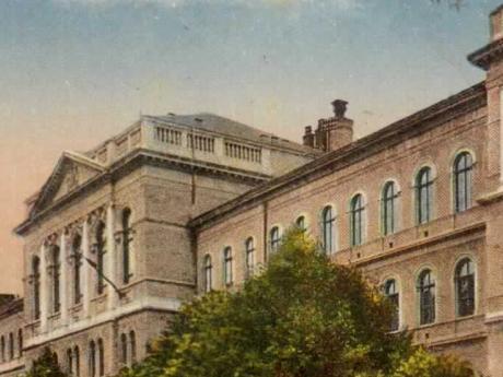 Şcoala de Istorie la Universitatea din Cluj (1919-1948)